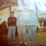 اولین بنیانگذار حاجی ارزونی در ایران